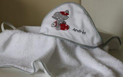 DIY: Cómo hacer una capa de baño